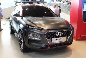 Hyundai Kona Iron Man Edition – neočekivano specijalno izdanje [Galerija]