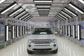 Jaguar Land Rover planira zaposliti 5.000 radnika