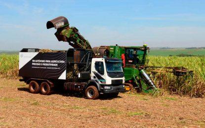 Volvo Trucks testira autonomni kamion Volvo VM za prevoz šećerne trske [Video]
