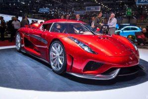 Koenigsegg rasprodao Regere – 80 primjeraka za 152 miliona dolara