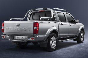 Povratak Peugeota na tržište pick-upa