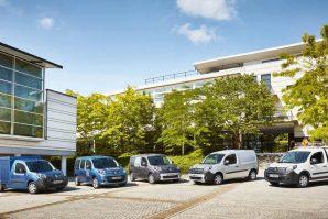 Renault Kangoo Z.E. – brže punjenje i veća autonomija