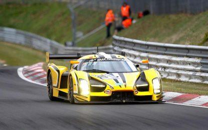 Sve više napada na rekord Nürburgringa