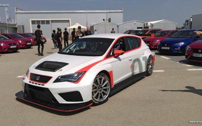 Seat driving Experience – ProAuto na stazi NAVAK u novoj Ibizi, Leonu Cupri, Ateci FR i u Leonu Cup Raceru TCR-u [Galerija]