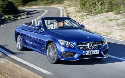 Mercedes-Benz u maju ostvario snažan rast prodaje
