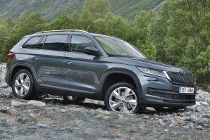 Škoda ostvarila rekordnu prodaju u maju