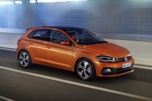 Danas u Berlinu zvanično predstavljen Volkswagen Polo šeste generacije