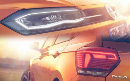 Prvi pogled na novi Volkswagen Polo pred zvanično predstavljanje [Video Live]