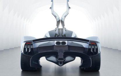 Aston Martin Valkyrie – neistraženi potencijal
