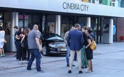 """Audi BH i Porsche Sarajevo organizovali pretpremijeru filma """"Spider-Man: Povratak kući"""""""