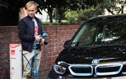 U Danskoj trenutno ima više stanica za punjenje električnih automobila nego benzinskih stanica