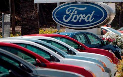 Prva polovina godine pozitivna za Ford