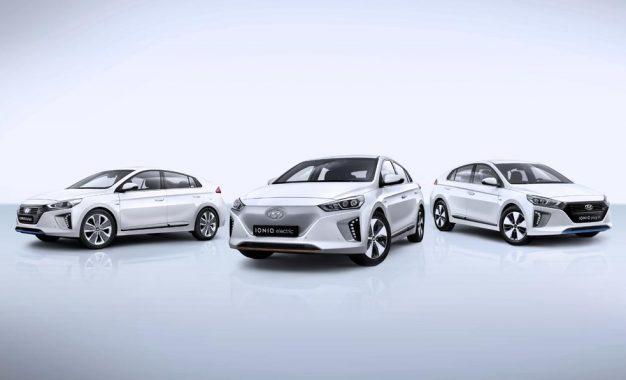 U prvoj polovini ove godine, u Evropi, Hyundai ostvario do sad najbolji prodajni rezultat