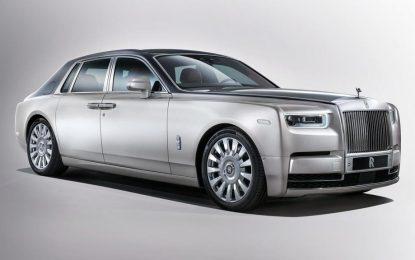 Zvanično predstavljena 8. generacija Rolls-Royca Phantoma [Galerija i Video]