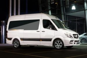 Lorinser pripremio elegantni body-kit za Mercedes-Benz Sprinter