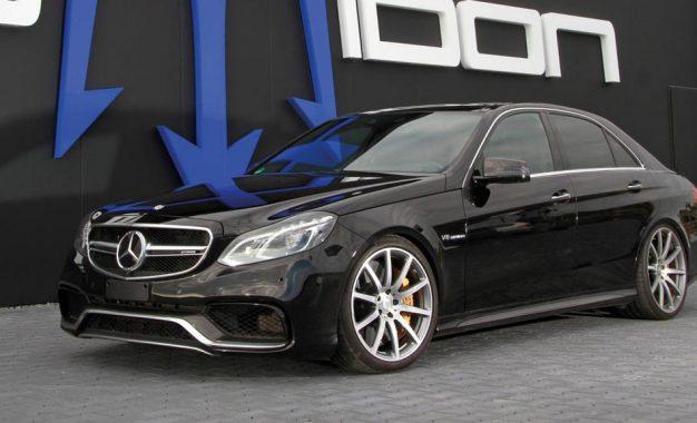Mercedes-AMG E63 S sa 1.090 KS [Galerija]
