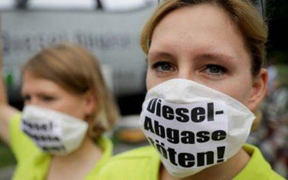 Sa berlinskog samita o upotrebi dizelskih motora