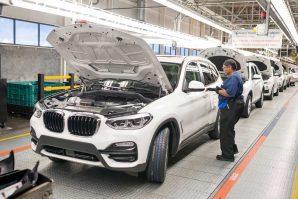BMW priprema proizvodnju za budućnost