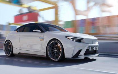 BMW iM2 – ekološki prihvatljiv sa visokim performansama