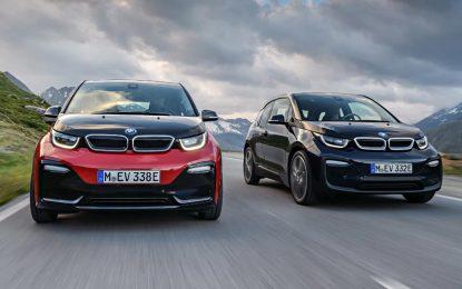 Unaprijeđeni BMW i3 i novi BMW i3s za zadovoljstvo u vožnji [Galerija i Video]