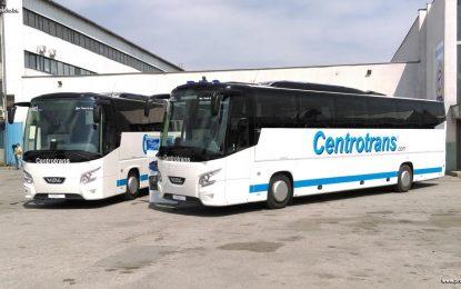 Centrotrans investirao skoro dva miliona KM u premijum brend VDL autobuse
