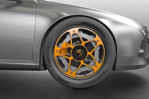 Continental New Wheel Concept – rješenja za električne automobile