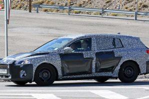 Ford Focus Wagon – veće je bolje