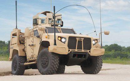 JLTV zamjena za Hummer [Video]