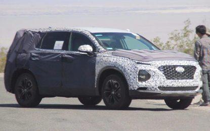 Zanimljivi dizajnerski detalji na novom Hyundaiju Santa Fe
