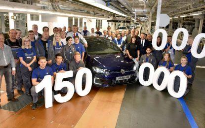 Volkswagen proizveo 150 miliona vozila [Video]