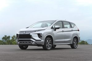 Mitsubishi Xpander – nova MPV generacija [Galerija i Video]