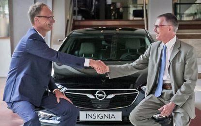 Opel i Vauxhall od danas pod zastavom Grupacije PSA