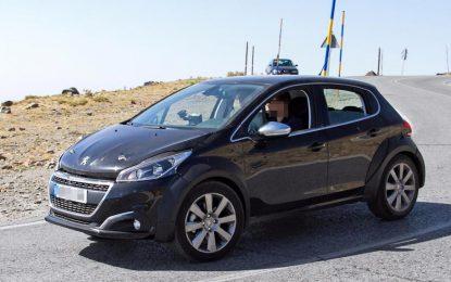 Priprema se novi Peugeot, ali pitanje je koji?