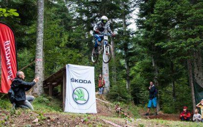"""Škoda BiH i ove godine uz downhill biciklističku utrku """"Treba DH 2017"""""""