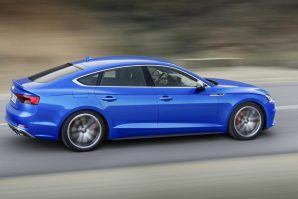 Audi u julu ostvario rekordan prodajni rezultat