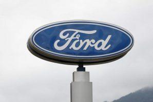 Ford povećao prodaju u Evropi za 3%