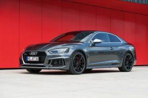 Abt Sportsline Audi RS5 Coupe – kada 450 KS nije dovoljno [Galerija]