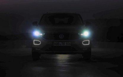 Novi video-teaser otkriva nove detalje VW T-Roca [Galerija i Video]