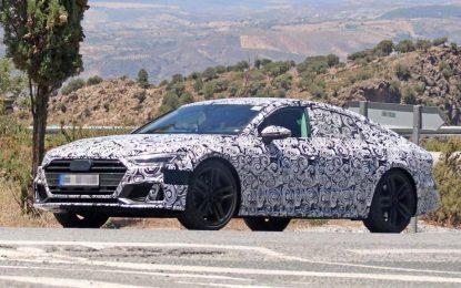 Hoće li nova generacija modela Audi S6 i S7 imati dizelske motore?