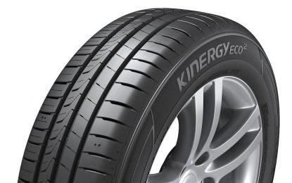 Predstavljena nova generacija ljetnih guma za subkompakte i kompakte – Hankook Kinergy Eco²