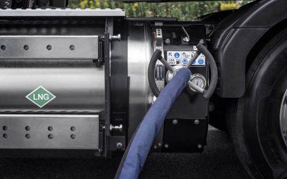 """Volvo Trucks: """"Tečni gas je najbolja dostupna alternativa dizelskom gorivu na tržištu, za teške regionalne i dugolinijske transportne operacije"""""""