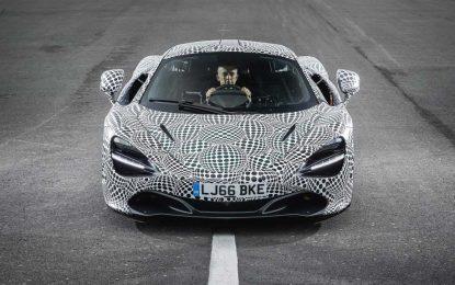 Predstavljen McLaren BP23 Prototype