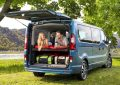 Opel Vivaro Life – motel na točkovima
