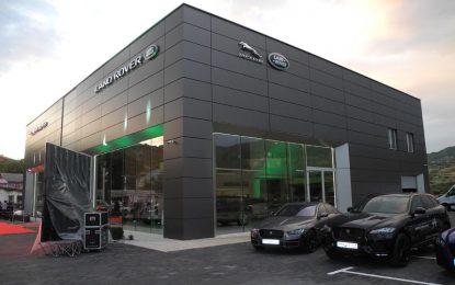 Moderni Jaguar i Land Rover salon otvoren u Sarajevu