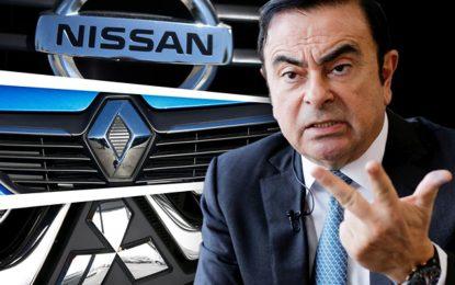 """Strateški plan """"Alliance 2022"""" – zajednički ciljevi za Renault, Nissan i Mitsubishi"""