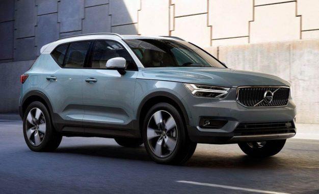 Volvo upotpunio ponudu u SUV segmentu sa modelom XC40 [Galerija i Video]