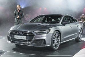 Napokon stigao novi Audi A7 Sportback [Galerija i Video]