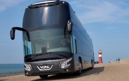 VDL Bus & Coach sa jakom postavom na predstojećem sajmu Busworld 2017
