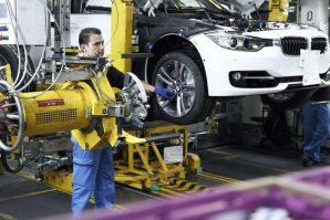 BMW bi mogao ovoriti novi proizvodni pogon u Rusiji