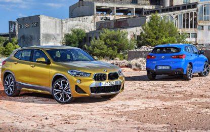 BMW X2 – konačno! [Galerija i Video]